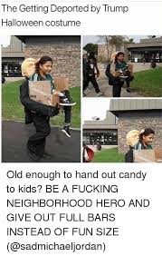 Best Halloween Candy To Give Out by 25 Best Memes About Fun Size Fun Size Memes