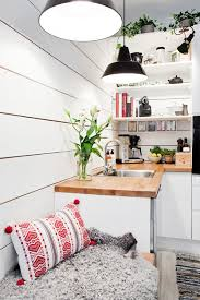 Small Narrow Kitchen Ideas by Small Space Ideas For Tiny Homes Founterior