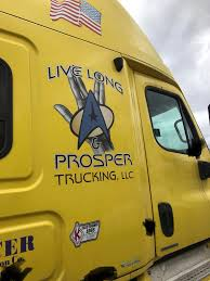 100 Starting A Trucking Company When You Dont Get Into Starfleet And Decide To Truckers