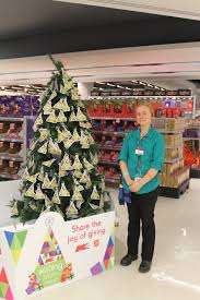 Kmart Christmas Trees Australia by Share The Joy Of Giving 89 7 Eastside Fm Share The Joy Of Giving
