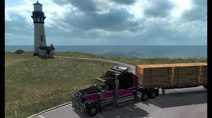 American Truck Simulator - New Volvo Truck - HTG Trucking - The ...