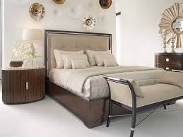 Mathis Brothers Tulsa Sofas by The Malibu Collection Sleigh Bed By Marge Carson The Malibu