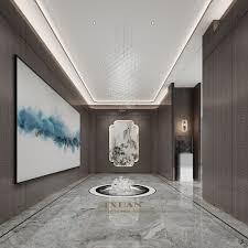 Pin By 冯宁 Ning On B玄关 In 2019 Modern Chinese Interior