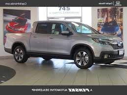 Honda Truck 2019 With 2019 New Honda Ridgeline Rtl E Awd At Capitol ... The 2017 Honda Ridgeline Is Solid But A Little Too Much Accord For Of Trucks Claveys Corner 2019 Ssayong Musso Wants To Be Europes 2006 Pickup Truck Item Dd0211 Sold Octo Vans Cars And Trucks 2009 Brooksville Fl Truck 2016 Beautiful Carros Pinterest New Honda Pilot And Msrp With Toyota Tundra Vs In Woburn Ma Aidostec New Rtl T Crew Cab Pickup 3h19054 2018 With Vehicles On Display Light Domating Hondas Familiar Sedan Coupe Lines This Best Exterior Review Car