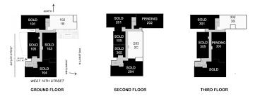 100 1700 Designer Residences 1010 W 10 Luxury In Downtown Austin