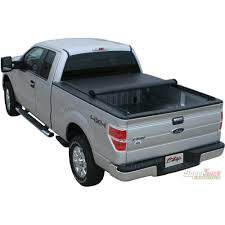 TruXedo Edge Tonneau Cover For 2015 Ford F-150 | SuperTruck