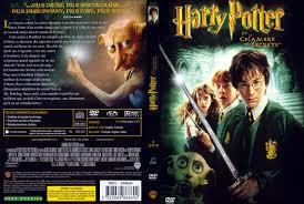 harry potter 2 la chambre des secrets jaquette dvd de harry potter et la chambre des secrets cinéma