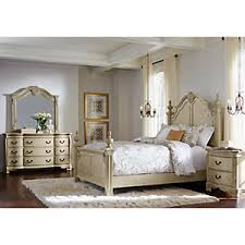 Rooms To Go Queen Bedroom Sets by Cortinella Cream 5 Pc Queen Poster Bedroom Queen Bedroom Sets Colors