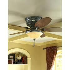 Hunter Ceiling Fan Hanging Bracket by Lowes White Ceiling Fan Ceiling Fan Flush Mount Outdoor Ceiling