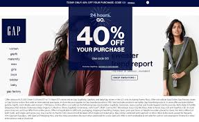 Pinned September 27th: 40% Off Today At Gap Or Online Via ... Gap Outlet Survey Coupon Wbtv Deals Coupon Code How To Use Promo Codes And Coupons For Gapcom Stacking Big Savings At Gapbana Republic Today Coupons 40 Off Everything Bana Linksys 10 Promo Code Airline Tickets Philippines Factory November 2018 Last Minute Golf As Struggles Its Anytical Ceo Prizes Data Over Design Store Off Printable Indian Beauty Salons 1 Flip Flops When You Use A Family Brand Credit Card Style Cash Earn Online In Stores What Is Gapcash Codes Hotels San Antonio Nnnow New