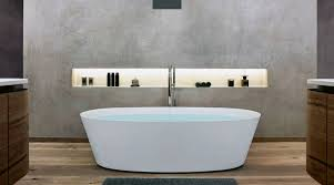 statt fliesen putz fürs badezimmer mein eigenheim