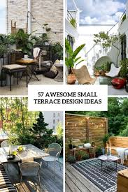 100 Terraced House Design 57 Awesome Small Terrace Ideas DigsDigs