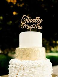 195 best WeddingRusticDeco Cake Toppers images on Pinterest