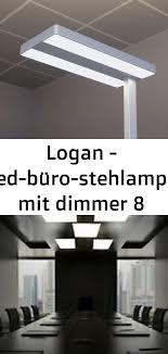 logan led büro stehle mit dimmer 8 home decor decor