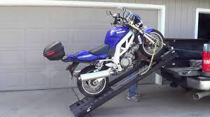 100 Truck Bed Motorcycle Lift Hoist _e993com
