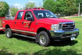 Niantic - Zack's Fire Truck Pics