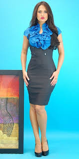 Cheap Juniors Business LadyLike Outfit