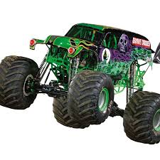 100 Monster Truck Pictures Grave Digger Huge Officially Licensed Removable Wall