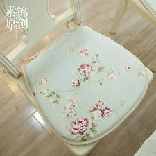 Shabby Chic Dining Room Chair Cushions by Dining Room Square Home Décor Seat Cushions Ebay