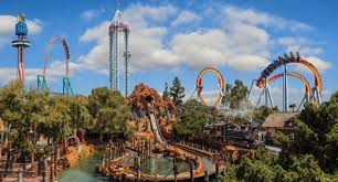 Halloween Theme Parks California by Buena Park California Family Friendly Attractions Close To Los