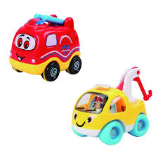 100 Toys 4 Trucks Set Kids Vehicles Toy Car And Play Set For Toddlers