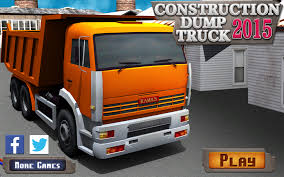 Construction Dump Truck 2015 - Android Apps On Google Play Truck And Excavator Dump Roller Trucks Street Amazoncom Toystate Cat Tough Tracks 8 Toys Games Video For Children Real Kids Volvo Fmx 2014 V10 Spintires Mudrunner Mod Cstruction Squad Crane Build A Garbage Driving Simulator Game Android Apps On Google Ets 2 Hino 500 Blong Kejar Muatan Sukabumi Youtube Games Fun Dump Truck Miniature Car Built Amazonsmile Fajiabao Push Back Car Set Toy Mini Digging Learn Heavy Machines Cars For Euro Giant Dump Truck Ets2 Spotlight City Driver Sim Play