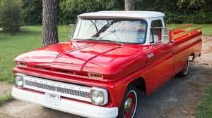 1965 Chevrolet C/K Truck For Sale Near Woodland Hills, California ...