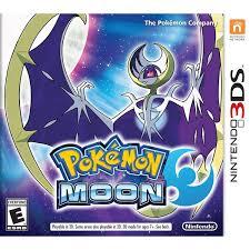 Omega Cabinets Waterloo Iowa Careers by Pokemon Moon Nintendo 3ds Walmart Com