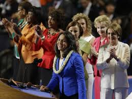 Dnc Vice Chair Salary by Rep Tulsi Gabbard The Democrat That Republicans Love And The Dnc