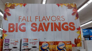 Krusteaz Pumpkin Spice Pancakes by Pumpkin Spice U0026 Fall Favorites Big Lots Deals Crazy Seasonal Chips
