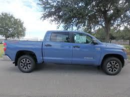100 Truck Accessories Orlando Fl 2019 New Toyota Tundra 4WD SR5 CrewMax 55 Bed 57L FFV At Central