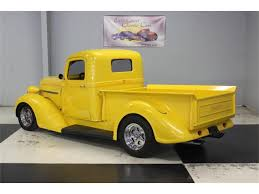 100 1937 Plymouth Truck Pickup For Sale ClassicCarscom CC954757