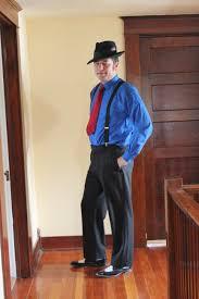 Building A Mens Vintage Style Wardrobe