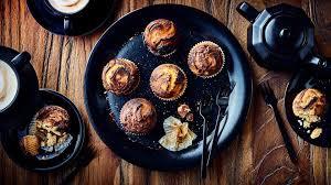 nutella muffins