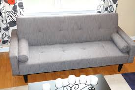 Amazon.com - Grey Speckle Convertible Sofa High Quailty High Density ... Single Seater Oak Sofa Bed Futon Company Oke High Quality Amazoncom Dd Fniture Red Sleeper Chair Folding Foam 6 Futon Sofa Bed Products Graysonline Brayden Studio Rideout And Mattress Wayfair Shikibuton Japanese Cotton Dor Natural Dhp Kebo Couch With Microfiber Cover Multiple Colors Lazy Lounge Floor Recliner Cushion Find More Convertible Metal Frame Like New For Living Room Colorful Tufted For Your Modern 3 Ways To Put A Together Wikihow Varilounge Easy Chair Design By Christophe Pillet Offecct