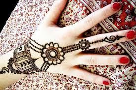 20 Simple and Latest Gujarati Mehndi Designs