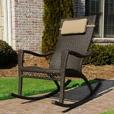 Tuscan Lorne Rocking Chair Corvus Salerno Outdoor Wicker Rocking Chair With Cushions Hampton Bay Park Meadows Brown Swivel Lounge Beige Cushion Check Out Spring Haven Patio Rocker Included Choose Your Own Color Shopyourway 1960s Vintage In Empty Room With Wooden Floor Stock Photo Knollwood Victorian Child Size American 19th Century Wicker Rocking Chair Against The Windows Curtains Indoor Dark Green 848603015287 Ebay Amazoncom Tortuga Two Porch Chairs And Fniture Best Way For Relaxing Using