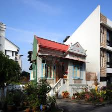 100 Terrace House In Singapore Joo Chiat Makeover Boost For Conservation Shophouses