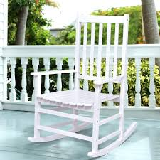 White Rocking Chairs For Porch – Merseysidedating.co