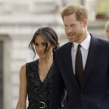 Meghan Markle Brother Letter Youtube