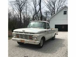 1964 Ford F100 For Sale | ClassicCars.com | CC-972750 Trucks For Sale Akron Oh Vandevere New Used Pickup 2007 Dodge Ram 1500 Orwell Youngstown Ohio 2015 Chevy Silverado 3500hd For Sale Near Dayton Springfield Preowned Dealership Decatur Il Cars Midwest Diesel Med Heavy Trucks For Sale John The Man Clean 2nd Gen Cummins 1950 Chevrolet 3100 Newark Ohio 43055 Classics On 1969 C10 Short Bed Fleet Side Stock 819107 1964 Ford F100 Classiccarscom Cc972750 Lifted Specifications And Information Dave Arbogast Best Truck Resource