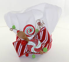 Frosty Snowman Christmas Tree Topper by Chefs Hat Tree Topper Wearable Chefs Hat Top Chef Cooking