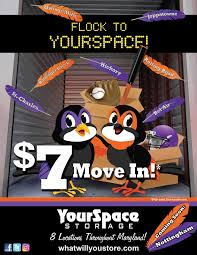 Moving Truck Rentals – YourSpace Storage