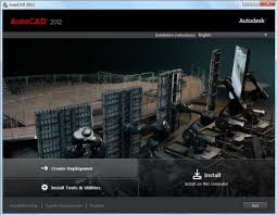 AutoCAD 2012 and 2011 puter and Cyber net Technology