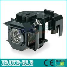 replacement compatible projector l elplp34 for epson emp 62
