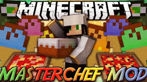 Minecraft Pumpkin Pie Mod by 1 7 10 1 8 1 8 9 1 9 4 1 10 X 1 11 X Master Chef Mod More Than