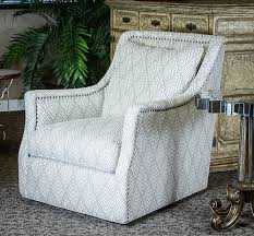 Jessica Charles Delta Swivel Chair by Jessica Charles Collin Swivel Chair Home Chair Decoration