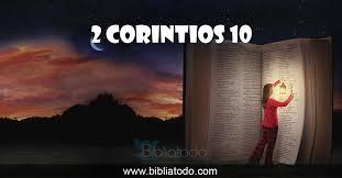 2 Corintios 10