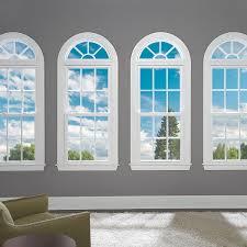 Architectural Shaped Windows Window Styles Atrium