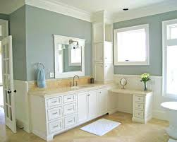 Bath Vanities With Dressing Table by Bathroom Vanities With Makeup Table Master Bathroom Vanity With